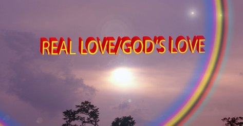Real Love God's Love